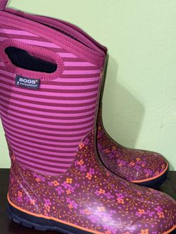 Girls Youth Rain boots Size 6 NWOB for Sale in San Francisco,  CA