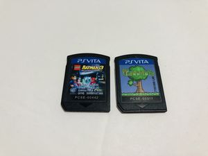 Ps vita games bundle for Sale in Chula Vista, CA