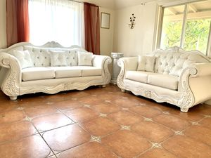 $1200 brand new couches two piece set for Sale in Compton, CA