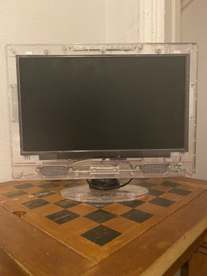 15 in tv clear tunes prison issued for Sale in Sunnyside, WA