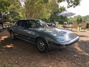 Mazda rx7 Collectors car for Sale in Morganton, NC