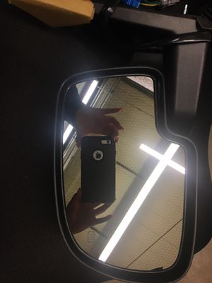 2005-2007 Chevy/GMC driver side heated mirror for Sale in San Antonio, TX