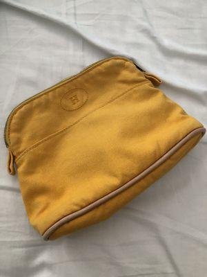 Cosmetic bag Hermès for Sale in Pompano Beach, FL