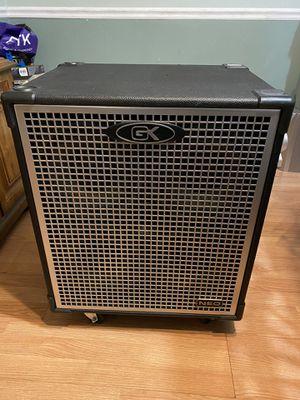 Neo GK Gallien Krueger Bass Amp for Sale in Lancaster, PA