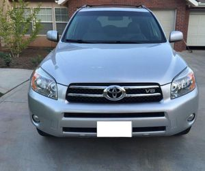 Price$1200 On Sale 2007 Toyota RAV4 Awesome for Sale in San Jose, CA