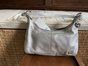 Silver Sak Hobo bag for Sale in Harrisburg, NC