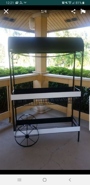 Candy Cart for Sale in Miramar, FL