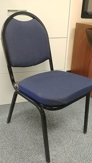 Office side chair for Sale in Silver Spring, MD