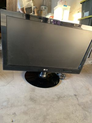 Computer monitor (LG) for Sale in Fontana, CA