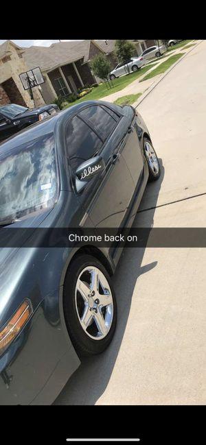 Acura TL rims for Sale in Katy, TX