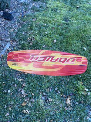 O'Brien wakeboard for Sale in Atascadero, CA