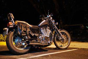 Suzuki Boulevard 800 w/ Parts Motorcycle for Sale in Delray Beach, FL