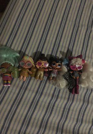 Lol dolls for Sale in Stone Ridge, VA
