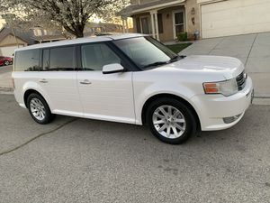 2011 FORD FLEX SEL for Sale in Palmdale, CA