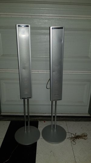 Panasonic speakers for Sale in Spring Valley, CA