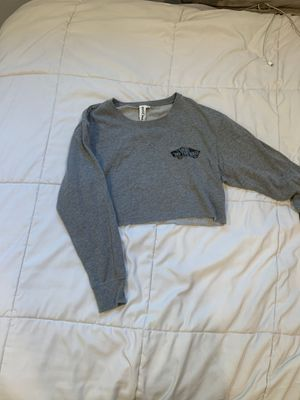 Vans Cropped Sweater for Sale in Lafayette, CA