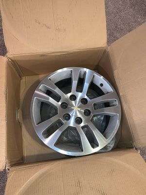 18 inch Rims for Sale in Baltimore, MD