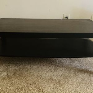 Black Coffee Table/End Table for Sale in Oxon Hill, MD