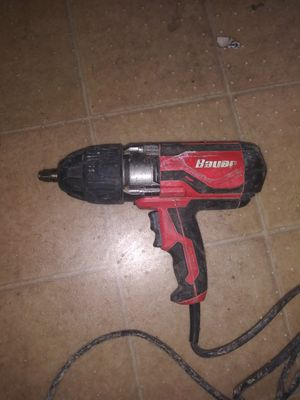 Bauer Heavy Duty impact gun for Sale in Silver Spring, MD