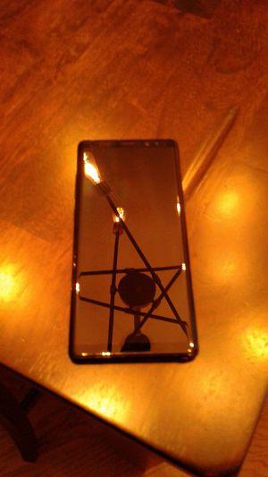 Unlocked Samsung Galaxy Note 8 for Sale in Fayetteville, GA