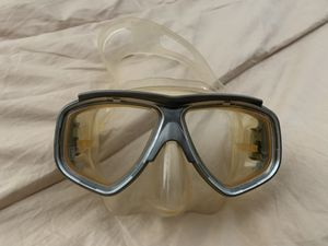 Scuba, snorkeling mask for Sale in Torrance, CA