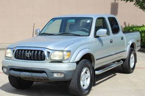2002 Toyota Tacoma for Sale in Morgantown, WV