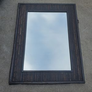 Bamboo Frame Mirror for Sale in Vancouver, WA