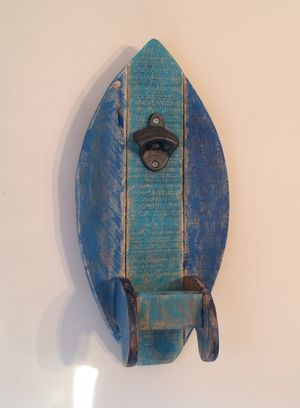 Surfboard Bottle Opener for Sale in Arnold, MO