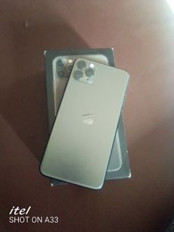 iPhone 11 pro max for Sale in Mesa,  AZ