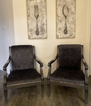 Set of 2Chairs for Sale in Battle Ground, WA