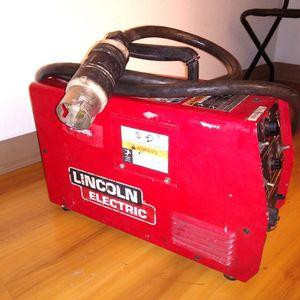 Lincoln Invertec V275-S Stick Welder for Sale in Puyallup, WA