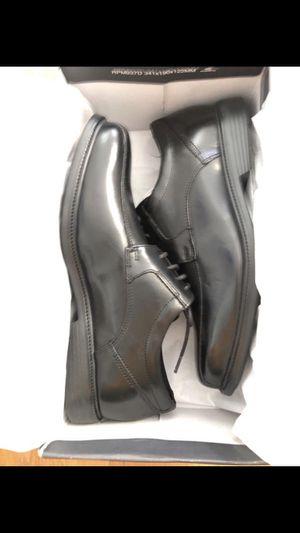 Rockport Bike Toe Casual/dress shoe size 10W for Sale in Springfield, VA