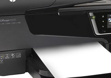 Hp Office jet 6600 Wireless Printer, Scan, Fax for Sale in PA,  US