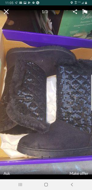 Rampage girls boots for Sale in Buckeye, AZ