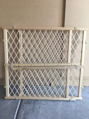 Baby gate for Sale in Scottsdale, AZ