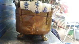 Copper pot for plants or decorative ideas for Sale in Columbus, OH