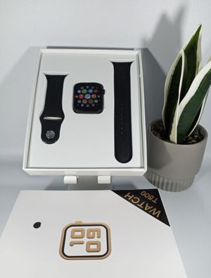 Smart watch T500 , Waterproof, Android and iOS phones, Call and text management. for Sale in Loma Linda, CA