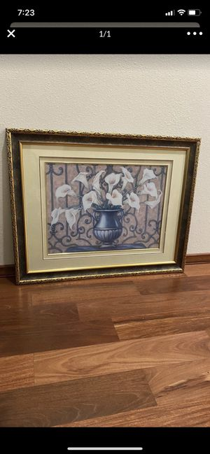 Wall picture or painting for Sale in Edmonds, WA