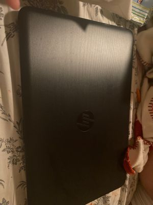 HP Notebook for Sale in Tolleson, AZ