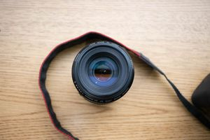 Canon EF 80-200mm f/4.5-5.6II for Sale in Willimantic, CT