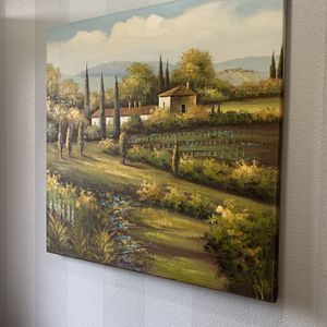 """Beautiful Picture !!! 39"""" X 39"""" for Sale in Vancouver, WA"""