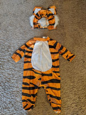 Baby Tiger costume for Sale in Puyallup, WA