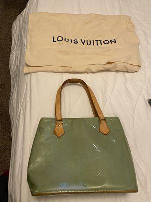 Louis Vuitton purse w/ dust bag for Sale in Austin, TX