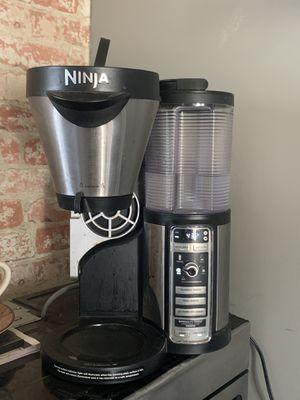 Ninja specialties coffee maker for Sale in St. Louis, MO