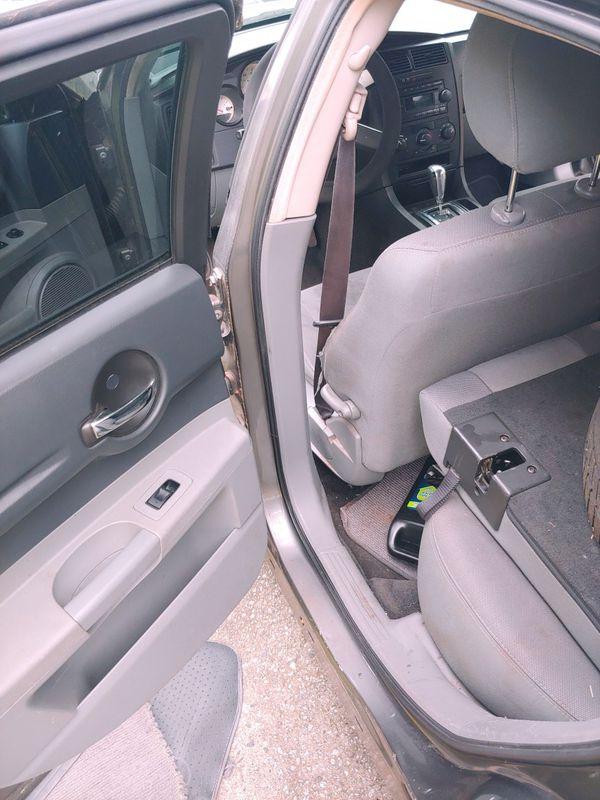 2005 Dodge Magnum 2.7L