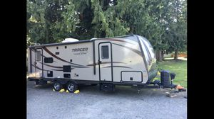 2014 FOREST RIVER TRAVEL TRAILER for Sale in Redmond, WA