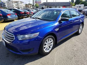 2013 Ford Taurus SE for Sale in Seattle, WA