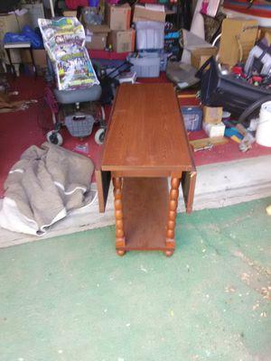 Drop leaf table for Sale in Oceanside, CA