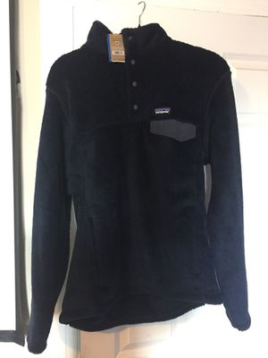 Brand New Patagonia fleece size L Retail 120$ for Sale in Chicago, IL