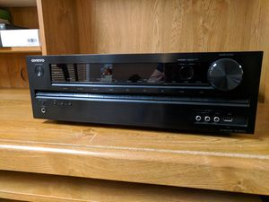 Onkyo a/v receiver tx-sr313 for Sale in Sterling Heights, MI